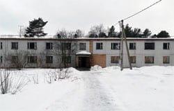 Заброшенные люди. Общежитие без права на жизнь