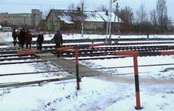 Переезд на Новоторжской: жители Новоторки перекроют трассу