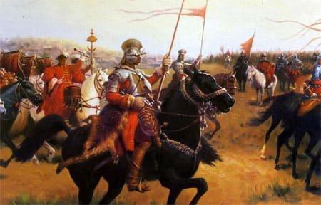 Поляновский мир: где был заключен Поляновский мирный договор