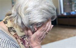 В Вязьме студент-постоялец обокрал пенсионерку