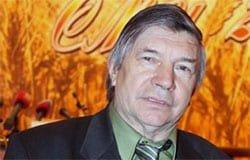 Умер главный редактор Вяземского Вестника В.А. Парфенов