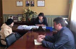 Инна Демидова: власть и граждане неразделимы