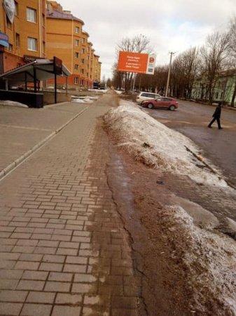 Жители Вязьмы выражают благодарность администрации и депутатам