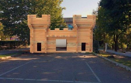 Предприниматель Игорь Кильметов планирует построить Крепость