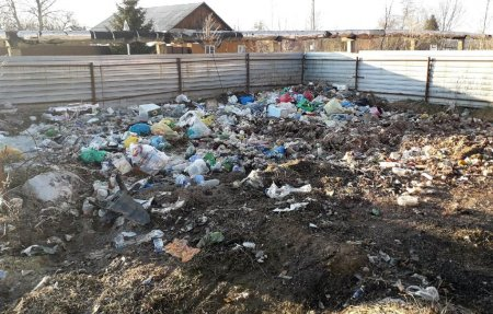 ЖЭК Стимул (Вязьма-Брянская) утопил дом в фекалиях