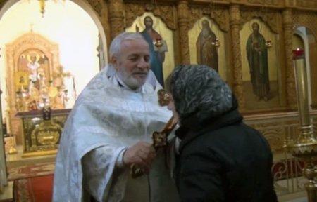 Сергий Жуков: от работника обладминистрации до иерея