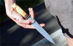 В Исаково произошло убийство, преступление раскрыто