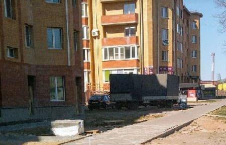 Вяземская прокуратура пожурила Бабаяна за нарушения в долевом строительстве