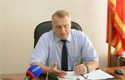 Махинации со Смоленским мостом привели к задержанию главного дорожника области