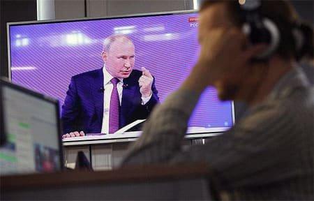 Жители Семлево пожаловались Путину на неправомерные начисления за вывоз ТБО