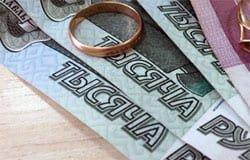 Сожитель вязьмички сдал золото пассии в ломбард, а деньги пропил