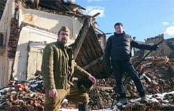 Радио России: «Дом аптекаря Нурока» репортаж из Вязьмы