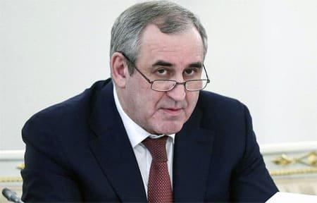 Путин помоги: С. Неверов рассказал президенту о жителях Новоторжской