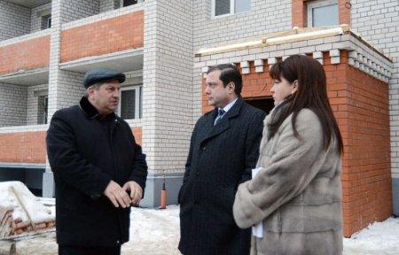 Путин помоги: гагаринский депутат ищет управу на Бабаяна