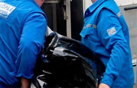В гостинице «Мотел'ОК» г. Вязьма нашли два трупа