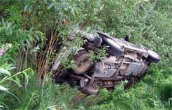 ДТП на трассе М-1 в вяземском районе унесло жизнь водителя