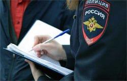 Полиция и ФСБ провели зачистку города и района от нелегальных мигрантов