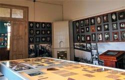 В Центре патриотического воспитания «Долг» открылся новый музей