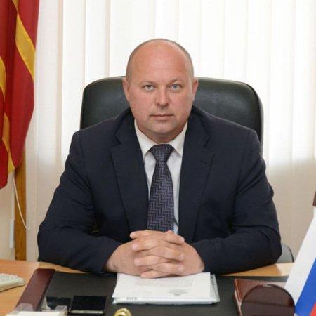 Зам. губернатора Юрий Пучков готов решить экологические проблемы Вязьмы