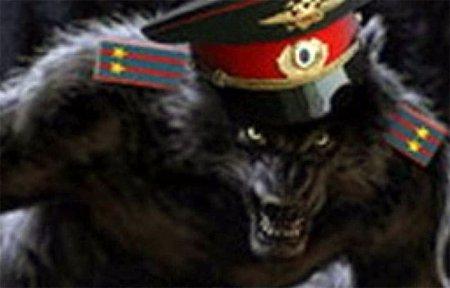 ДПС Вязьмы вышла на «охоту»