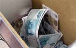 Мелкая кража из храма может стоить жителю Вязьмы 5 лет тюрьмы