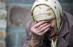 Администрация Ефремово Вяземского района с заботой о пенсионерах