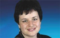 Л. Чинарева: права критиковать власть у вас нет