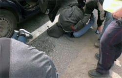 В Вяземском районе задержали наркодилера с крупной партией героина