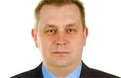 Председателем нового Совета районных депутатов стал В. М. Никулин