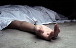В деревне Богородицкое убили человека