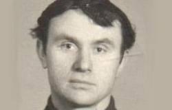 Владимир Яковлевич Казаков Вязьма