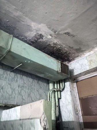 В сети появились фото туалета ДК «Центральный»