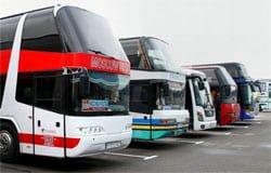 С 4 ноября начинается продажа билетов на автобус Теплый стан – Вязьма
