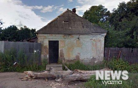 На месте дома Нуроков начато строительство неизвестного объекта