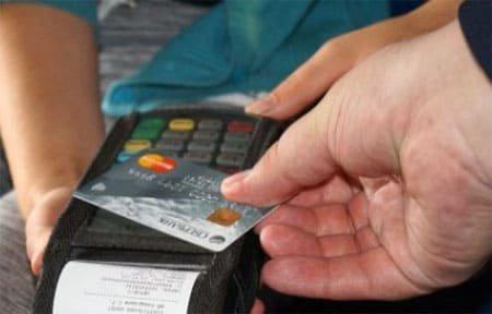 Использование чужой банковской карты может стоить свободы