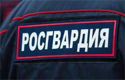 Росгвардейцы задержали жителя Вязьмы, находящегося в розыске