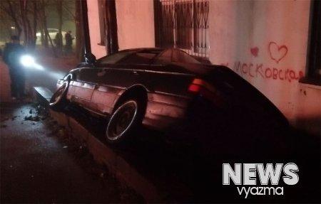 ДТП на Московской стало причиной остановки водоснабжения больницы