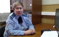 За 2019 год Вяземская прокуратура привлекла к ответственности 41 лицо
