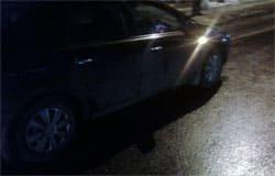 На улице 25 Октября на пешеходном переходе сбили пенсионерку