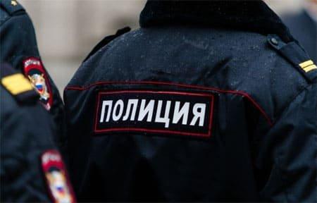 Двоих жителей Вязьмы будут судить за оскорбление полицейских