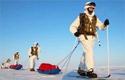 Через Вязьму пройдет лыжный пробег ВДВ