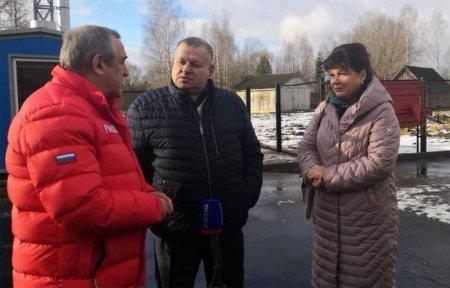 Новости Степаниковского сельского поселения Вяземского района