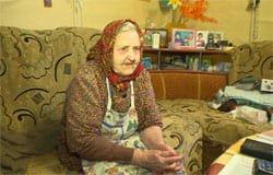 Житель Угры ограбил в Вязьме 91-летнюю пенсионерку