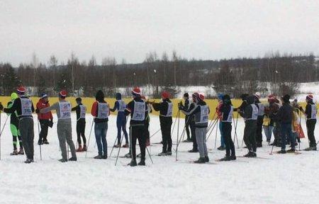 15 февраля в Вязьме пройдет Лыжня России 2020