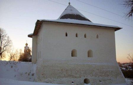Спасскую башню могут передать муниципалитету
