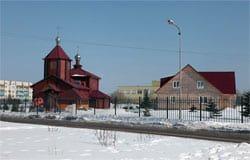 Вязьма Брянская Вяземский район, видеообзор