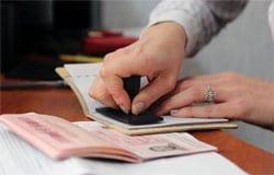 В Вязьме продолжают выявлять фиктивные регистрации иностранцев