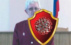 Новости короновируса: в Вязьме и Смоленске все в порядке