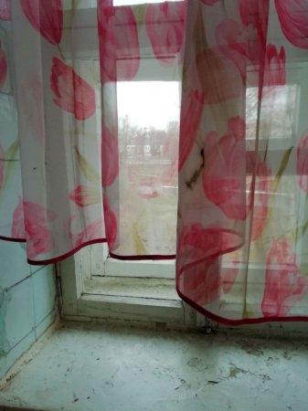 Вяземская городская баня - достопримечательность из 80-х