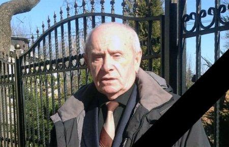 Умер почетный гражданин Вязьмы В.Е. Рудницкий